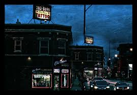 chicago tattoo body piercing shop chitown custom tattooing ink