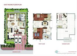 east facing duplex house floor plans east facing house plans for 20x30 site 13 trendy duplex plots home