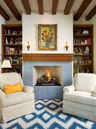 Mexican Style Home Decor 69 Best Fireplaces Entries Steps And Stairs Tile Images On