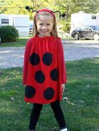 Super Funny Halloween Costumes Diy Ladybug Costume Ladybug Costume Halloween