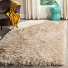 Home Depot Rugs Sale Safavieh Venice Shag Champagne 5 Ft X 8 Ft Area Rug Sg256c 5