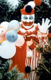 evil clown birthday animated gifs photobucket scary clowns sinister psychopath happy birthday pogo