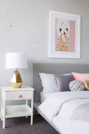 Grey Bedrooms Real Inspiration Pink Grey Bedroom Gold Rooms Pink Grey And Gray