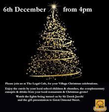 Christmas Carols Invitation Cards Christmas Haverstock Liberal Democrats