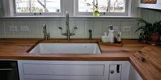 Kitchen Island Wood Countertop Custom Wood Countertops Kitchen Island Tops Butcher Blocks And
