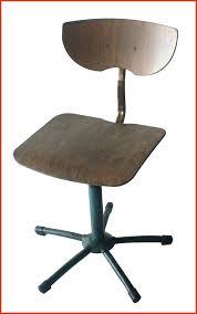 bureau à l ancienne chaise de bureau style industriel best of chaise de bureau