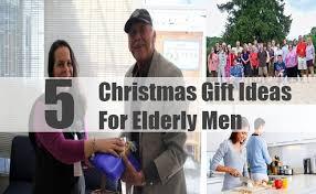 gifts for elderly christmas gift ideas for elderly men best christmas gifts for the