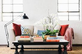 coffee table centerpieces 15 designer tips for styling your coffee table hgtv