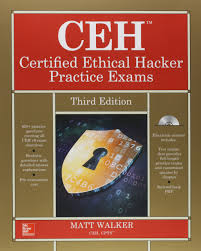 ceh certified ethical hacker bundle third edition certification