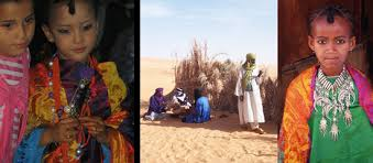 the berber tribal groups of libya china org cn