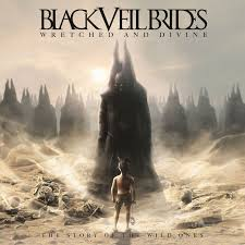 black veil wretched and the story of the ones by black veil