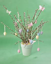 easter egg tree easter egg trees the decorologist