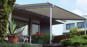 Commercial Retractable Awnings Commercial Globe Canvas Products