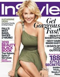 katherine heigl news in style cover photo shoot