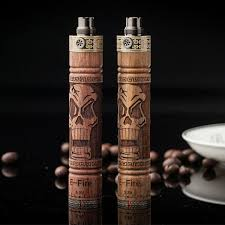 Wood Carving Starter Kit by New Arrival E Cigarette Variable Voltage E Fire Wooden Mod E Fire