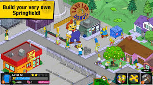 the simpsons tapped out gets ready for halloween in new update