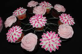 princess dress cake and cupcakes mamacakes