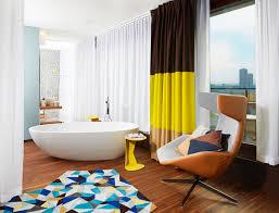 designer hotel design hotel by alfredo häberli interiors live work space