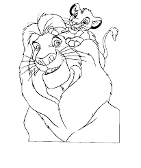 coloring pages king kids coloring
