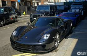 spyder porsche price porsche 918 spyder 17 january 2017 autogespot