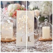 bridal invitations modern white gold wedding invitation cards bridal groom free