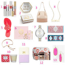 mothers gifts s day gift guide 2017 on
