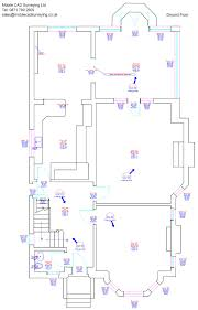 floor plans u2013 measured building surveys u2013 cad drawings the uk