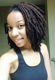 hairstyles after dreadlocks thickness after 2 years pinteres