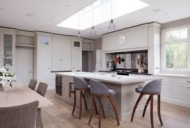 a luxury kitchen design ireland expertly handcrafted using solid