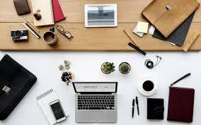 Organized Desk 5 Tips To A More Organized Desk Selectmyspace