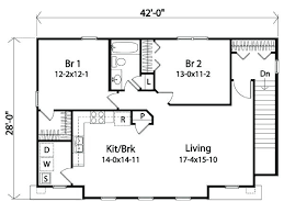 floor plan for two bedroom apartment two bedroom apartment plans 2 bedroom garage apartment plans two