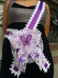 baby shower sash purple butterfly baby shower decorations amazing design ba shower