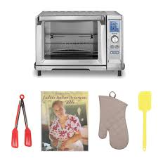 Toaster Ovens Rated Best Rated Cuisinart Tob 200 Rotisserie Convection Toaster Oven