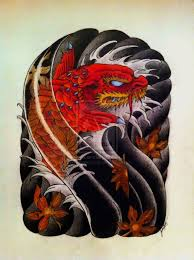 koi fish tattoo meaning and ideas fabulous tattooshunter com