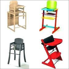 chaise de b b chaise de table pour bebe voici la saclection de table pour enfant