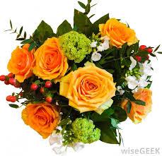 Flower Arrangement What Is Flower Arrangement With Pictures