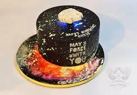 star wars birthday cake artisan cake company