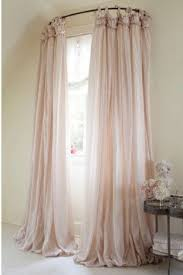 Curved Window Curtain Rods For Arch Amazing 1000 Ideas About Curved Curtain Rod On Pinterest Arch