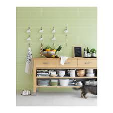 birch kitchen island värde base cabinet ikea s base cabinets