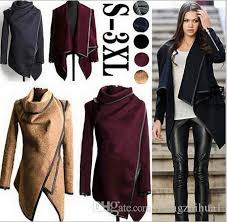 fall winter clothes for women 2017 new european and american wool