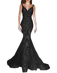 Formal Gowns Amazon Com Oyisha Womens Sequins Mermaid Evening Dresses Long V
