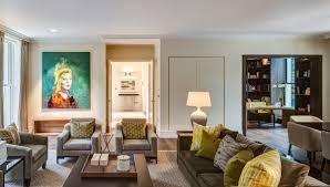 London Home Interiors Shh West London House Living Room Interior Design Arkitexture