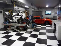 Ultimate Man Cave 50 Man Cave Garage Ideas Modern To Industrial Designs