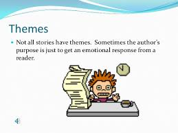 story themes about friendship theme used in literature