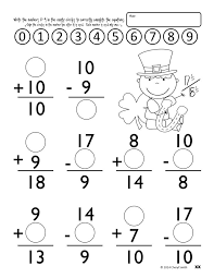 50 best math missing addends images on pinterest math