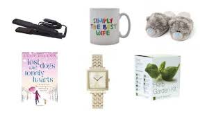 presents for top 10 christmas presents for women 2013 belfasttelegraph co uk