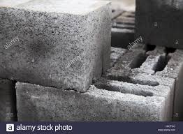 cinder block house stock photos cinder block house stock images gray building cinder blocks made of cement stacked close up a lot of large