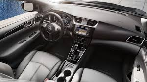 nissan kicks interior 2017 2016 facelifted nissan sentra makes official la debut priced from