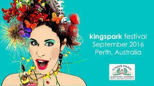 Kings Park Botanic Garden by