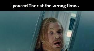 Funny Thor Memes - thor